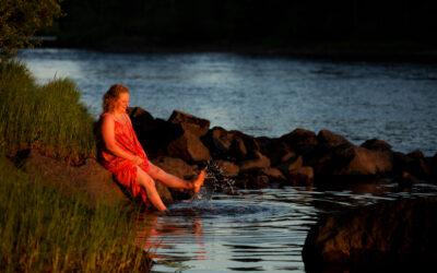 7 juni Yogamys i lekfullhetens tecken
